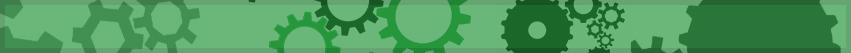 Computis Cog Separator Green
